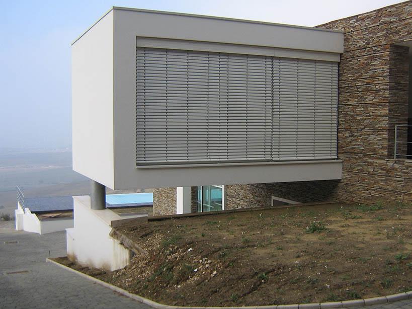 Irsina progetto finestra