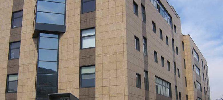 Persiane e finestre